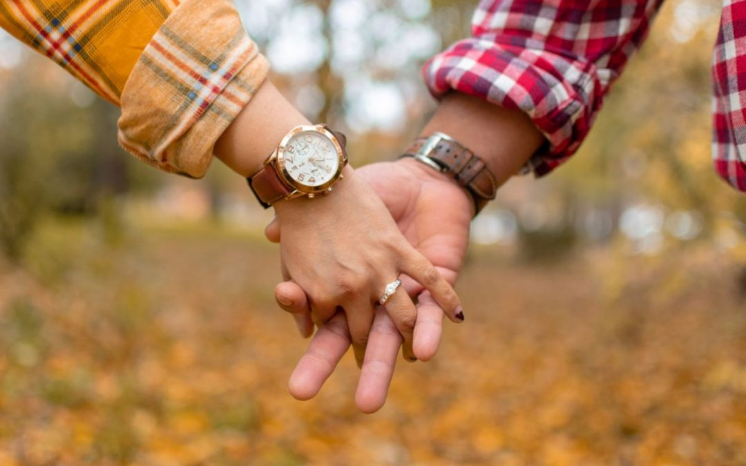 """Wedding Bells or Alarm Bells? Taking an honest look at your relationship before saying """"I Do"""""""
